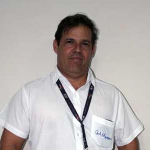 Esnel García