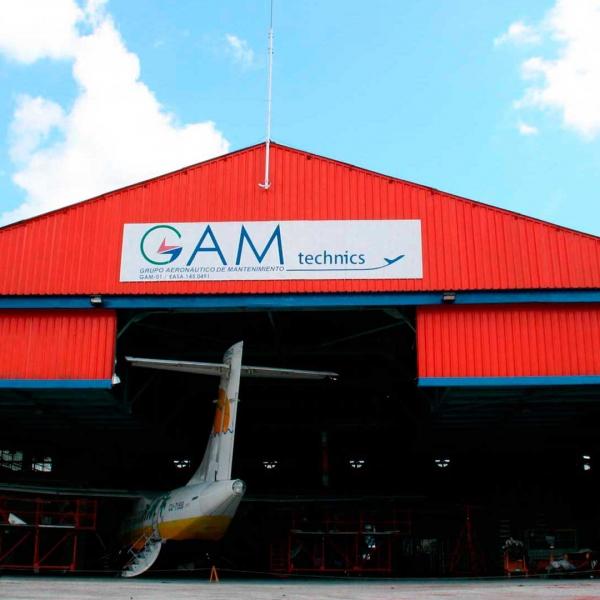 GAM Technics