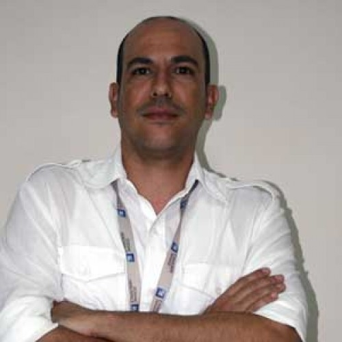 Nestor Viego