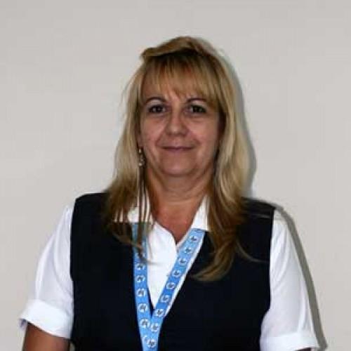 Teresa M. Noda