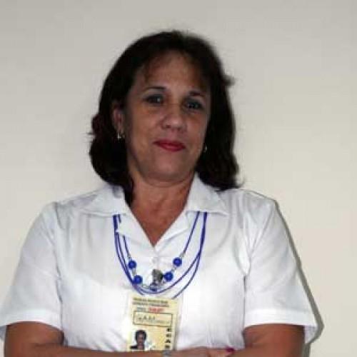Teresa Rouco
